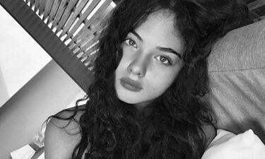 Η 14χρονη καλλονή είναι κόρη γνωστής ηθοποιού και σίγουρα δεν φαντάζεσαι ποιας