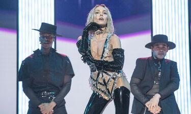 Eurovision 2019: Μάθαμε τα πάντα για την εμφάνιση της Τάμτα onstage μέσα από 20 φωτογραφίες