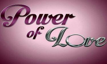 Power of Love: Το πρώτο μήνυμα του παίκτη που αποχώρησε από το ριάλιτι
