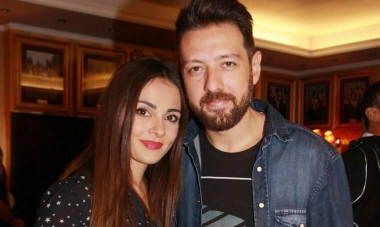 Αγγελική Δαλιάνη – Μάνος Παπαγιάννης: Γενέθλια για την κόρη τους - Δείτε την εντυπωσιακή τούρτα