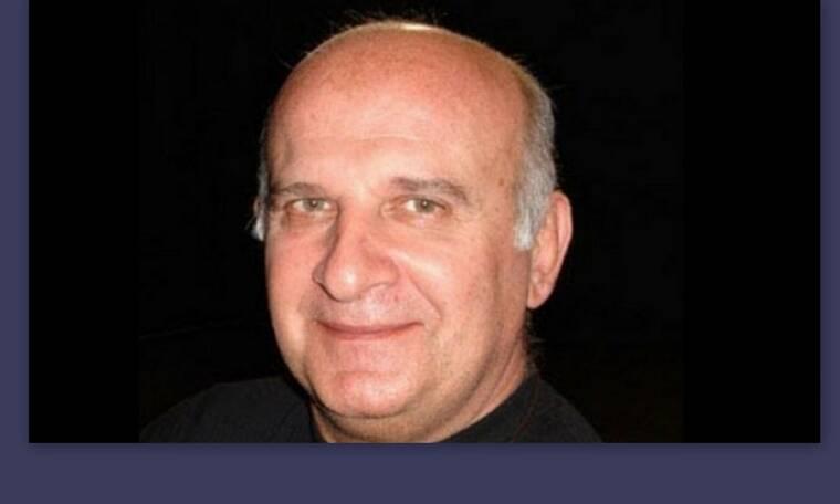 Τάσος Πεζιρκιανίδης: Συντετριμμένοι οι ηθοποιοί του «Εμείς κι Εμείς» από το θάνατό του (vid)
