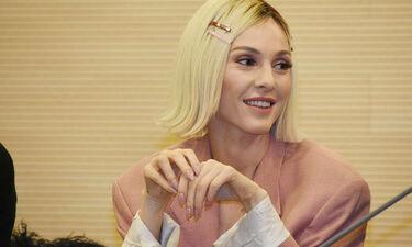 Eurovision 2019: Η συγκινητική πράξη ανθρωπιάς της Τάμτα - Η επίσκεψή της σε νοσοκομείο (Vid)