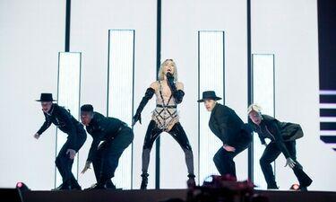 Eurovision 2019: Η Κυπριακή αποστολή κρύβει... άσο στο μανίκι! Η έκπληξη που έκρυβε η Τάμτα (video)