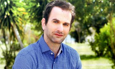 Δημήτρης Κατσογιάννης: «Είμαι κι εγώ κάποιες φορές ψυχαναγκαστικός»