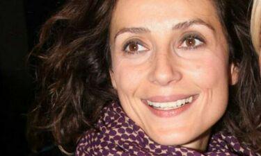 Ευδοκία Ρουμελιώτη: Αποκαλύπτει αν θα συνεχίσει και την επόμενη σεζόν στη «Γυναίκα χωρίς όνομα»