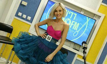 Eurovision 2019: Η Τάμτα τραγουδάει για πρώτη φορά το «Replay» σε acoustic version