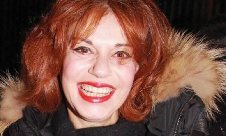 Πωλίνα Γκιωνάκη: «Δεν ντράπηκα να πω ότι με κακοποίησε ο σύντροφός μου-Βοήθησα πάρα πολλές γυναίκες»