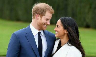 Οι πρώτες δηλώσεις του πρίγκιπα Χάρι για  την γέννηση του βασιλικού μωρού (vid)