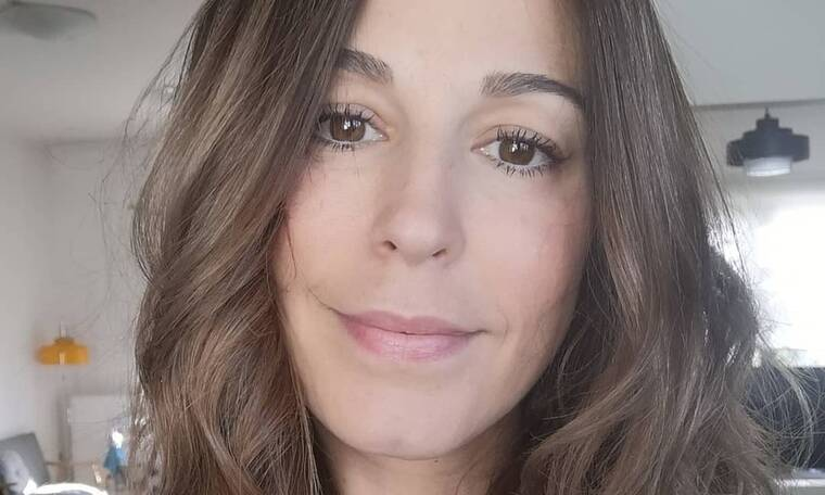 Κατερίνα Παπουτσάκη: Ο γιος της έγινε 6 ετών- Δείτε την τούρτα υπερπαραγωγή (photos)