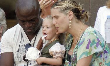 H κόρη της Heidi Klum έγινε 15 και η μαμά της δίνει τις ευχές της με τον πιο γλυκό τρόπο