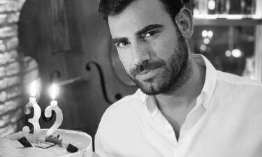 Πολυδερόπουλος: Γενέθλια για τον Ορφέα από το Τατουάζ – Το μήνυμα, που μας συγκίνησε! (Vid & photos)