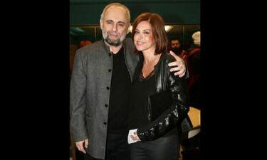 Σωτήρης Χατζάκης: Μιλάει πρώτη φορά για τον φημολογούμενο δεσμό του με την Αλεξάνδρα Παλαιολόγου