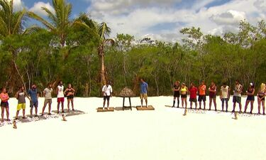 Survivor: Αυτή η ομάδα κέρδισε το έπαθλο φαγητού (video)