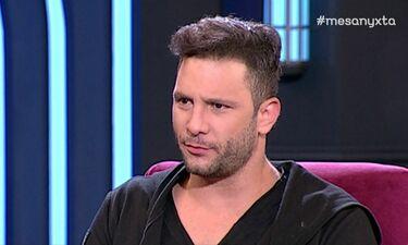Ευθύμης Ζησάκης: Το τροχαίο που τον έκανε να αναθεωρήσει, οι «δαίμονες» και το YFSF (video)