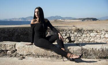 Πωλίνα Τριγωνίδου: Αποκαλύπτει λεπτομέρειες της ζωής της!