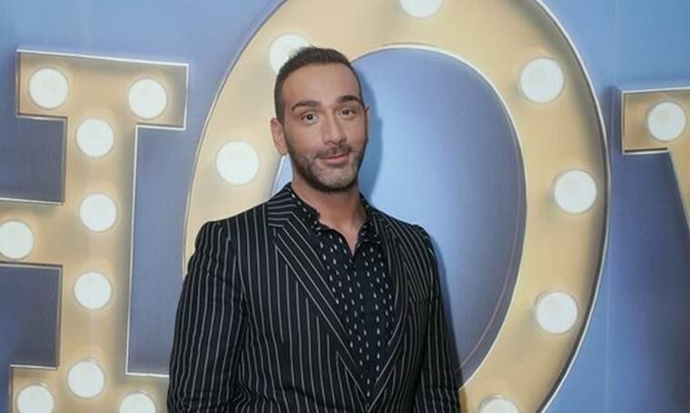 Πρόβα για τη Eurovision στο It's Show Time