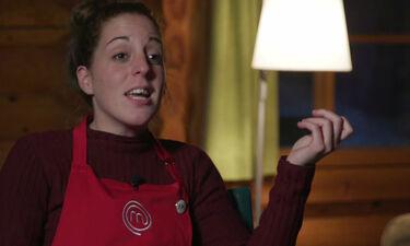 MasterChef: Ο κριτής την «είπε» στην Σπυριδούλα: «Πολιτική κάνεις ή μαγειρική;» (video)