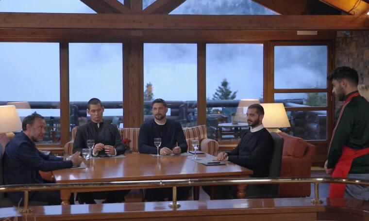 MasterChef: Η απογοήτευση των κριτών, τα αυστηρά σχόλια και η ανακοίνωση (video)