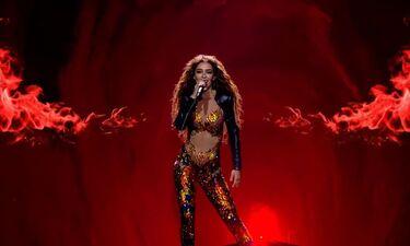 Eurovision: Ελένη Φουρέιρα: Το backstage video που αποκάλυψε από τον περσινό διαγωνισμό (video)