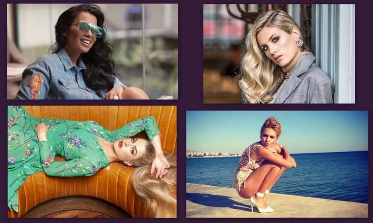 Eurovision 2019: Αυτές είναι οι πιο σέξι ερμηνεύτριες του διαγωνισμού φέτος (photos+videos)