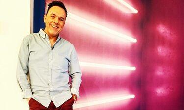 Ποσειδώνας Γιαννόπουλος: Για ποιον τραγουδιστή της Eurovision λέει: «Είχε ύφος 40 καρδιναλίων»