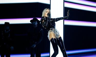 Eurovision 2019: Η σέξι εμφάνιση της Τάμτα που θα σας κόψει την ανάσα (photos)