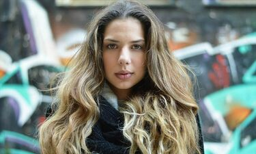 Ηλιάνα Μαυρομάτη: «Ο Πάνος Κοκκινόπουλος σου δίνει την αίσθηση ότι είναι ένας πολυσχιδής άνθρωπος»