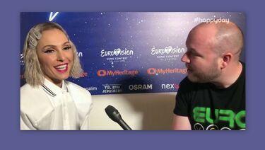 Eurovision 2019: Απογοητευμένη η Τάμτα λίγο πριν τον ημιτελικό–Οι δηλώσεις που θα συζητηθούν (Videο)