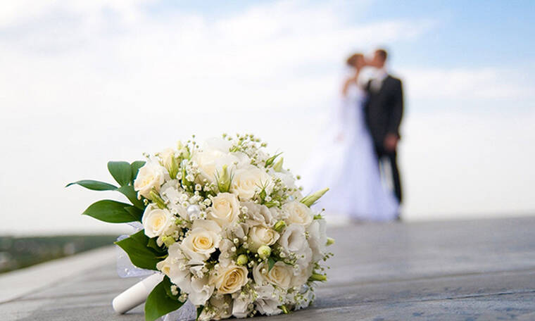Ελληνίδα τραγουδίστρια αποκάλυψε on camera το γάμο της!