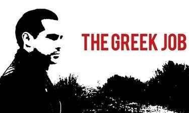 Ο Άνθιμος Ανανιάδης συνεργάζεται με τον Μίκη Θεοδωράκη στην ταινία «THE GREEK JOB»  (photo)