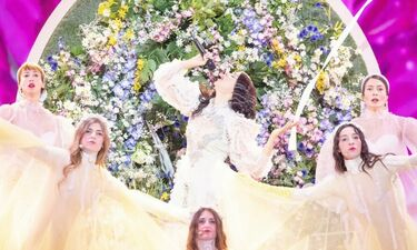 Eurovision 2019: Αυτή είναι η 2η πρόβα της Ελλάδας- Εντυπωσίασε η Κατερίνα Ντούσκα (Photos)