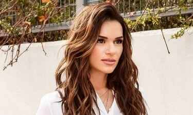 Έξαλλη η Ελένη Τσολάκη με δημοσίευμα – Η οργισμένη απάντησή της στο Instagram