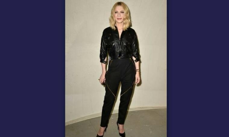 Cate Blanchett: Μια εντυπωσιακή LV εμφάνιση πήρε άριστα 10