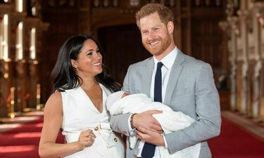 Τι επιτρέπεται να τρώνε και τι όχι τα βασιλικά μωρά; Όλες οι λεπτομέρειες (photos)