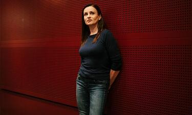 Καρυοφυλλιά Καραμπέτη: «Ο ηθοποιός συνδυάζει τα ασυνδύαστα»