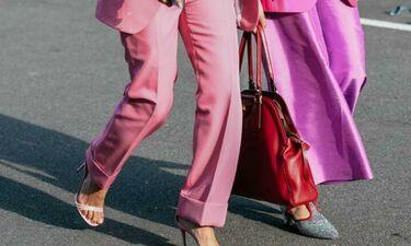Τα παπούτσια των Zara στα οποία οφείλεις μια προσεκτική ματιά