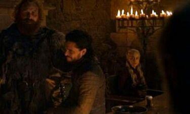 Game of Thrones: Αποκάλυψη! Αυτόν κατηγόρησε η Σάνσα για την γκάφα με τον καφέ (photos+video)