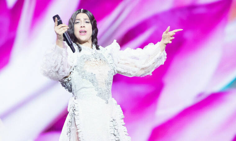 Eurovision 2019: Ενθουσιασμός για την Κατερίνα Ντούσκα! Η ανοιχτή πρόβα και οι δηλώσεις