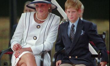 O πρίγκιπας Harry αποκάλυψε πόσο του λείπει η μητέρα του τώρα που έγινε μπαμπάς