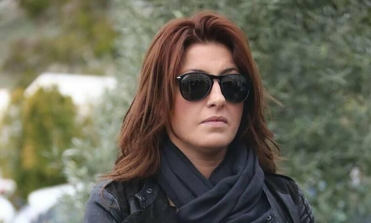 Θύμα απάτης η Έλενα Παπαρίζου – Το ξέσπασμά της!