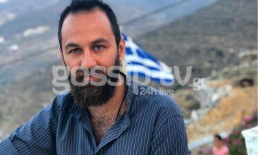 Εκλογές 2019: Κώστας Αναγνωστόπουλος: Από τη μάχη της επιβίωσης στο στίβο της πολιτικής! (exclusive)