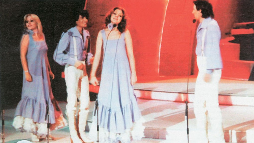 Χθες-σήμερα: Οι αλλαγές στη Eurovision
