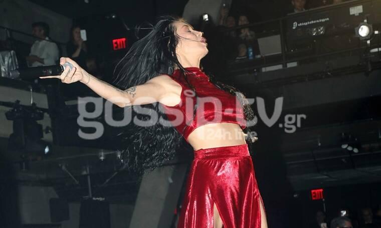Πάολα: Πιο σέξι από ποτέ! Η εμφάνιση που μας έκοψε την ανάσα… (photos)