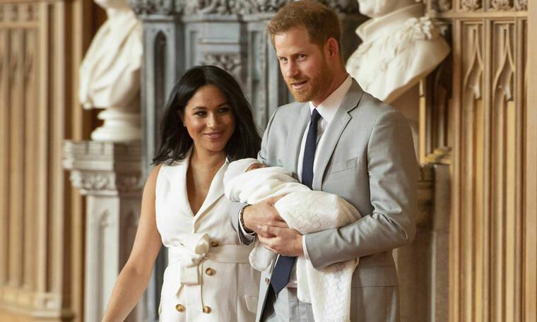 Sussex Royal: Το ρεκόρ του Harry και της Meghan στο Instagram είναι απίστευτο