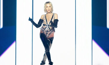 Eurovision 2019: Αποκλειστικό βίντεο από το dress rehearsal της Τάμτα!