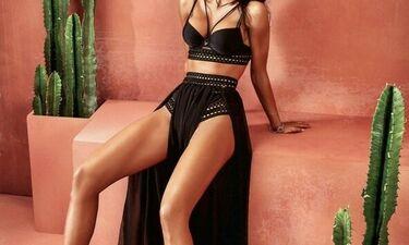 ΑΠΟΚΛΕΙΣΤΙΚΟ:Γνωστή Ελληνίδα μετακόμισε μόνιμα στο Λονδίνο με αποκλειστικό συμβόλαιο ως supermodel