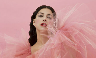 Eurovision 2019: Το test στο οποίο υπεβλήθη η Ντούσκα και τι ανακάλυψε για τις «ρίζες» της (video)