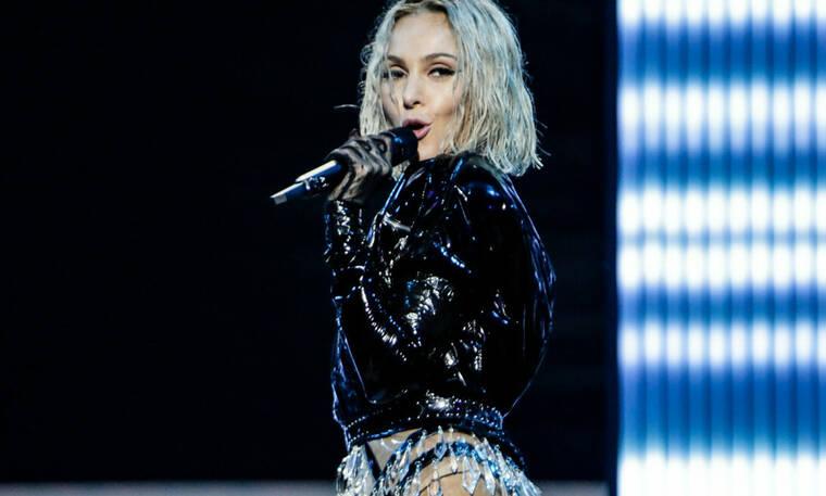 Eurovision 2019: Κύπρος: Η Τάμτα ξεσήκωσε το στάδιο με το «Replay» (photos+video)