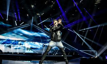 Eurovision 2019: Φινλανδία: Ο ροκ τραγουδιστής, ο βυθός και η εντυπωσιακή ερμηνεία