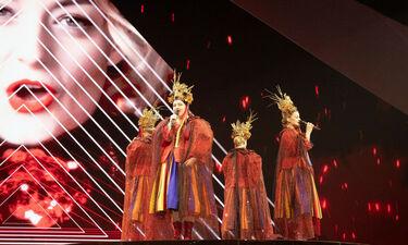 Eurovision 2019: Πολωνία: Με παραδοσιακές στολές οι Tulia (photos+videos)